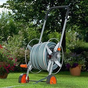 Gardena Schlauchwagen Metall : gardena schlauchwagen 60 metall schlauchl nge 35 60 m bauhaus sterreich ~ Buech-reservation.com Haus und Dekorationen