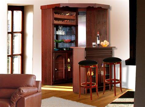 Corner Bar Designs For Home by Ultra Modern Corner Home Bar Home Decor Inspirations