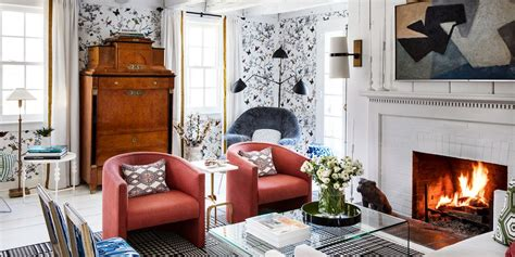 Timeless Living Room Wallpaper Ideas That Stand The Test