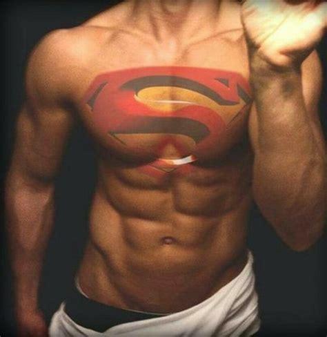 superman tattoo designs  ideas  feel  power