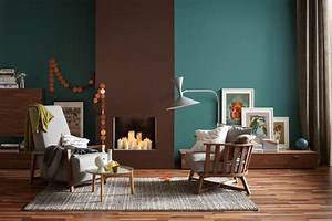 Grau Bis Schwarzbrauner Farbton : promotion trendfarbe jade bild 3 living at home ~ Markanthonyermac.com Haus und Dekorationen