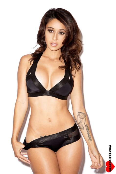 bella dayne bikini tianna gregory the beauty which is women 6 black