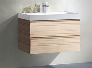 Waschtisch Hängend Mit Unterschrank : waschtisch holz modern ~ Bigdaddyawards.com Haus und Dekorationen