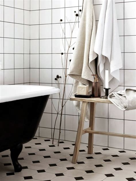 How To Make A Small Bathroom Appear Larger by Small Bathroom Tile Bright Tiles Make Your Bathroom