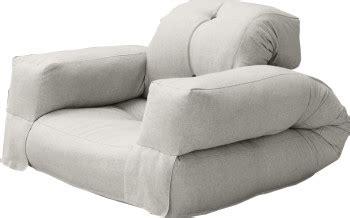 Karup Hippo Schlafsessel Futon Sessel Wohnzimmermöbel