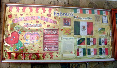 Periodico mural febrero (3) Imagenes Educativas