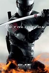 G I  Joe  Retaliation  2013  Trailer