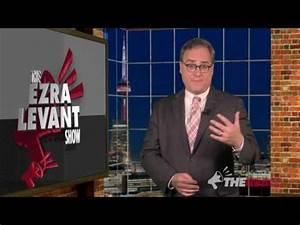 Ezra Levant om EU's aftale med de sociale medier ...