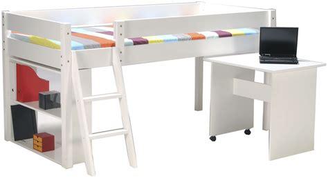 lit hauteur avec bureau lit bureau enfant choix et prix avec le guide d 39 achat