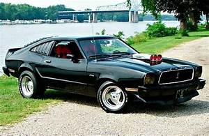 '78 Ford Mustang Cobra II | Pure Muscle | Pinterest