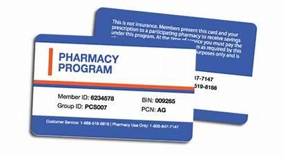 Savings Card Prescription