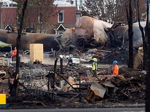 Death toll in Lac-Megantic disaster now set at 47 | CTV News