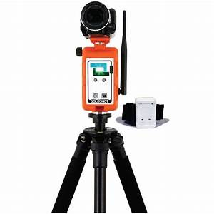 soloshot automatic tracking tripod system for video cameras With automatic tracking system