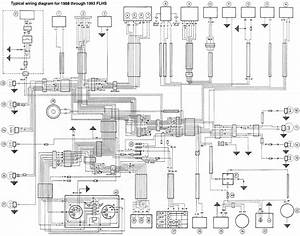 Sportster 02 1200 Custom Wiring Diagram