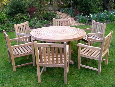cuisine de jardin en meubles jardin teck homeandgarden