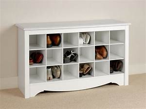 picturesque shoe closet stettler roselawnlutheran With stay organized with these shoe storage ideas