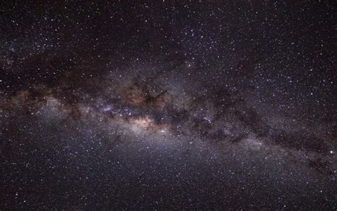 Milky Way Galaxy June Have You Seen The