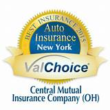 New York Central Mutual Claims Images