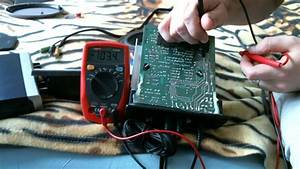 Repair Of Creative Sbs580 Sound System