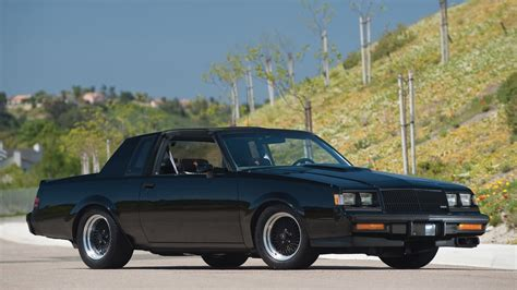 cars buick black cars buick gnx muscle car wallpaper   wallpaperup