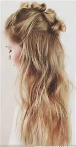 Polupodignuta frizura za svečane prigode - Frizure.hr