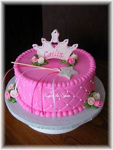 Birthday Cake Ideas For 3 Yr Old Girl - Party Themes
