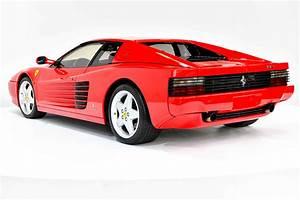 Ferrari Testarossa 512tr 1992