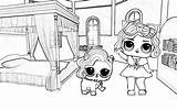 Lol Coloring Pages Surprise Pop Confetti Dolls Doll Cartoon Pets Printable Colorir Raskrasil Para Boy Disney Salvo Ball Bonecos Paginas sketch template