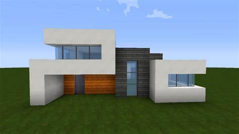 Modernes Haus Weiß by Minecraft Modernes Haus Akazie Wei 223 Grau Bauen Tutorial