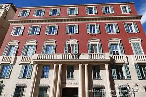 Bibliotheque De Nice : mairie de nice h tel de ville de nice guide ~ Premium-room.com Idées de Décoration