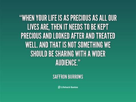 quotes  life  precious quotesgram
