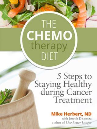 chemotherapy diet  steps  staying healthy