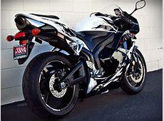 2010 Honda CBR600RR Leyla Edition For Sale • J&M Motorsports