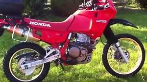 Honda Dominator 650 Fiche Technique : honda nx650 dominator 1990 youtube ~ Medecine-chirurgie-esthetiques.com Avis de Voitures