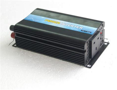 new design dc to ac 600w power inverter sine wave power inverter ce rohs approved in
