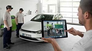 Firm Estimates Automotive AR Industry Will Reach $5.5 ...