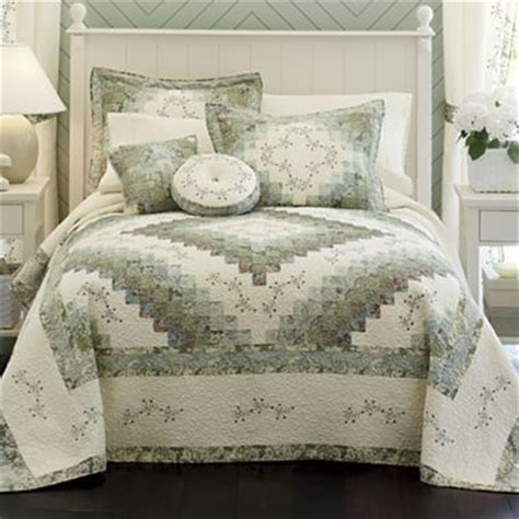 quilts at jcpenney home expressions pieced bedspread home