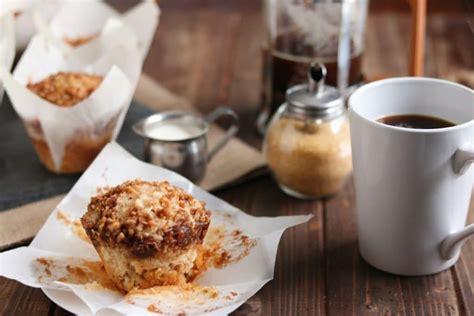 Sour Cream Coffee Cake Streusel Muffins |kylee Cooks Biggby Coffee Okemos Decaffeinated Online India Brands Las Vegas Have Caffeine Explained For Acid Reflux Decaf Zero