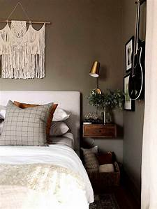 A, Classic, And, Neutral, Master, Bedroom, Refresh