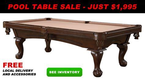 vending pool tables for sale kinneybilliards com billiard sales springfield mo