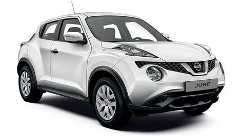 Nissan Juke by Nissan Juke Uitvoeringen Bochane Groep