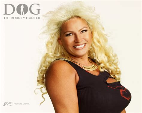 dog the bounty hunter images beth hd wallpaper and