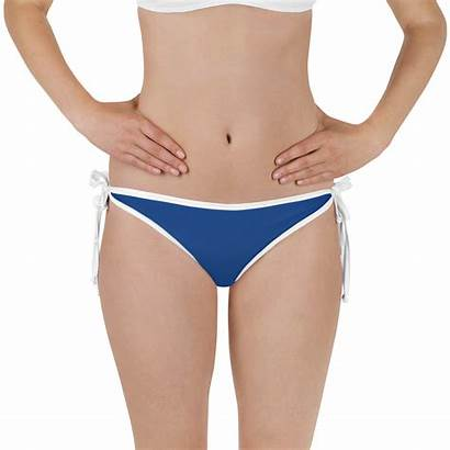Bikini Bottom Bottoms Reversible Lake Inky Transition