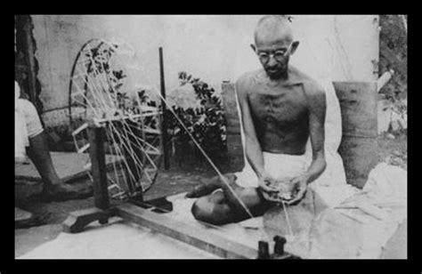 How Gandhi Utilized Advocacy | The Borgen Project