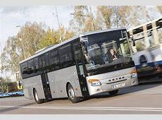 Setra announce new MultiClass models Bus & Coach Buyer