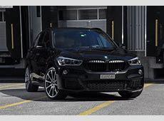 Dähler BMW X1 Tuning Bis zu 270 PS im KompaktSUV F48