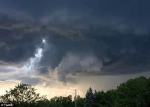 Tri-State Tornado Warnings