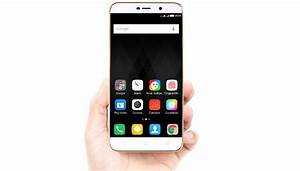Coolpad Note 3 Lite Launched For Rs 6 999 Via Amazon India