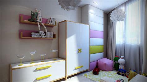 Kids Rooms : Casting Color Over Kids Rooms