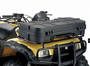 Atv Box Luggage Box Quad Box Front Polaris Sportsman